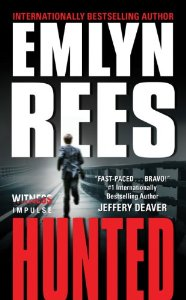 hunted us cover