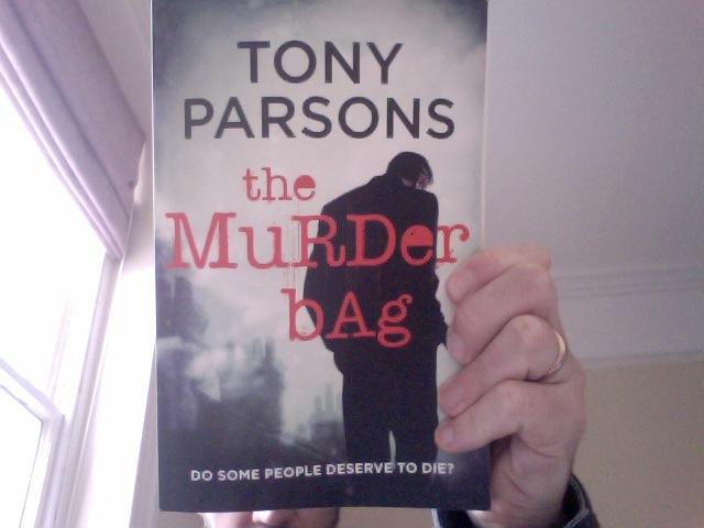 Murder bag
